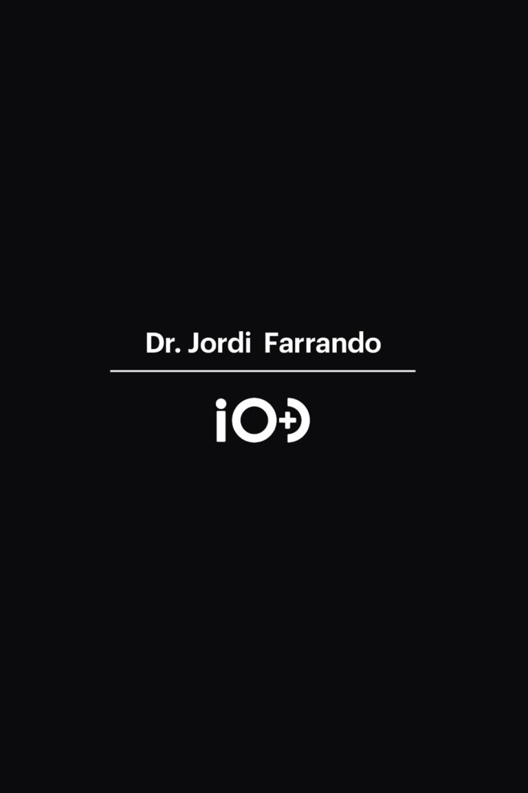 DR. Jordi Farrando